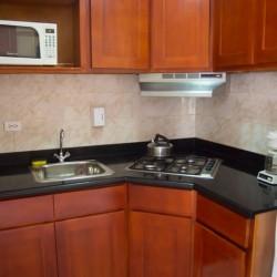 small-kitchenette